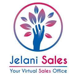 Jelani Sales Logo